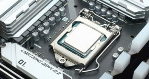 Processeur Intel Core i5-11400F