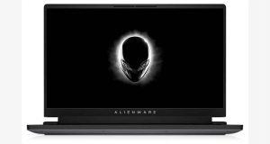 Alienware m15 R5 Ryzen Edition