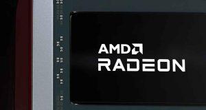 GPU AMD Radeon