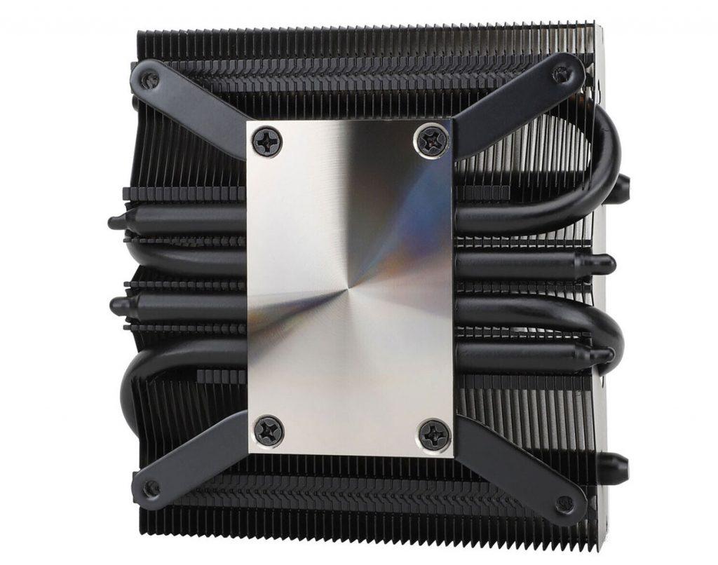 Ventirad Top Flow AXP90-X53 Black de Thermalright