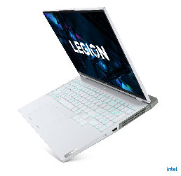 Ordinateur portable Legion 5i Pro de Lenovo