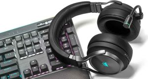 Casque gaming VIRTUOSO RGB Wireless XT