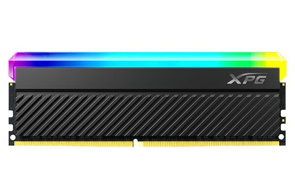 Barrette mémoire SPECTRIX D45G RGB