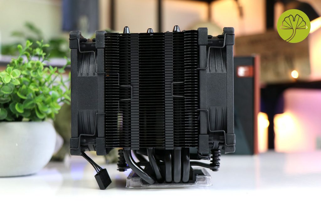 Ventirad NH-U9S chromax.black