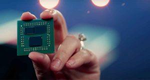 AMD – Processeur Ryzen 9 5900X équipé de la technologie 3D V-Cache