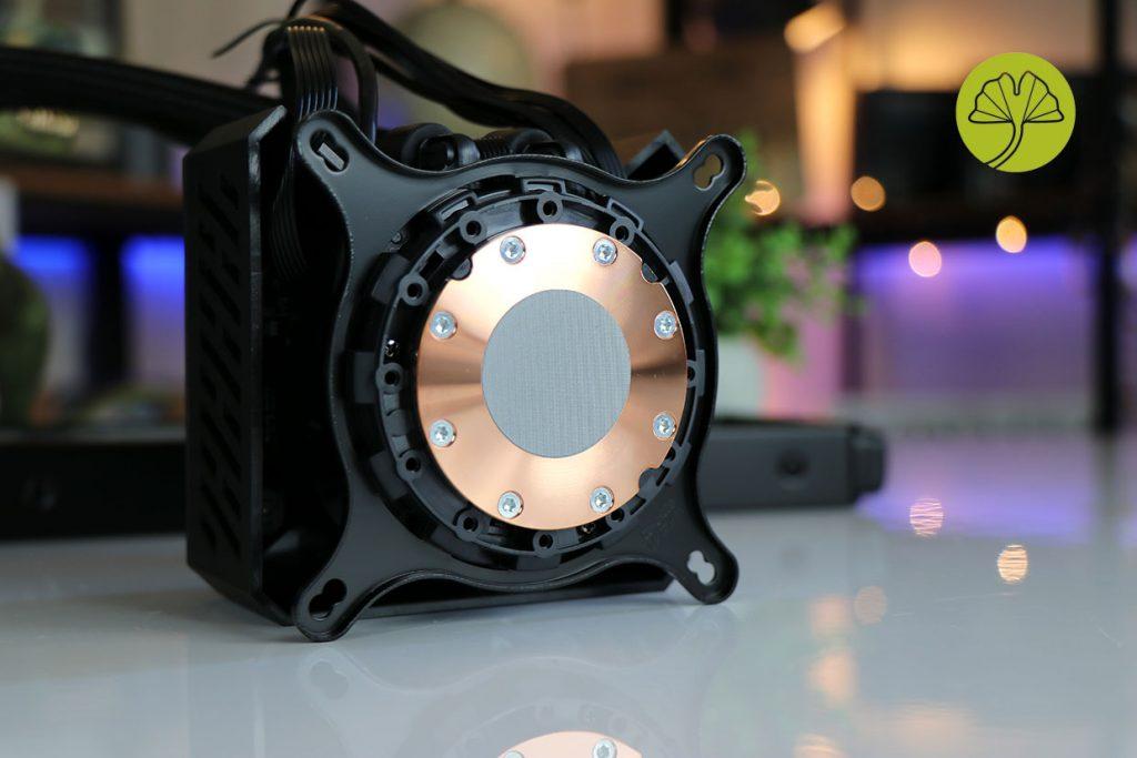 MPG CoreLiquid K360