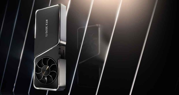 GeForce RTX 3070 Ti Founders Edition