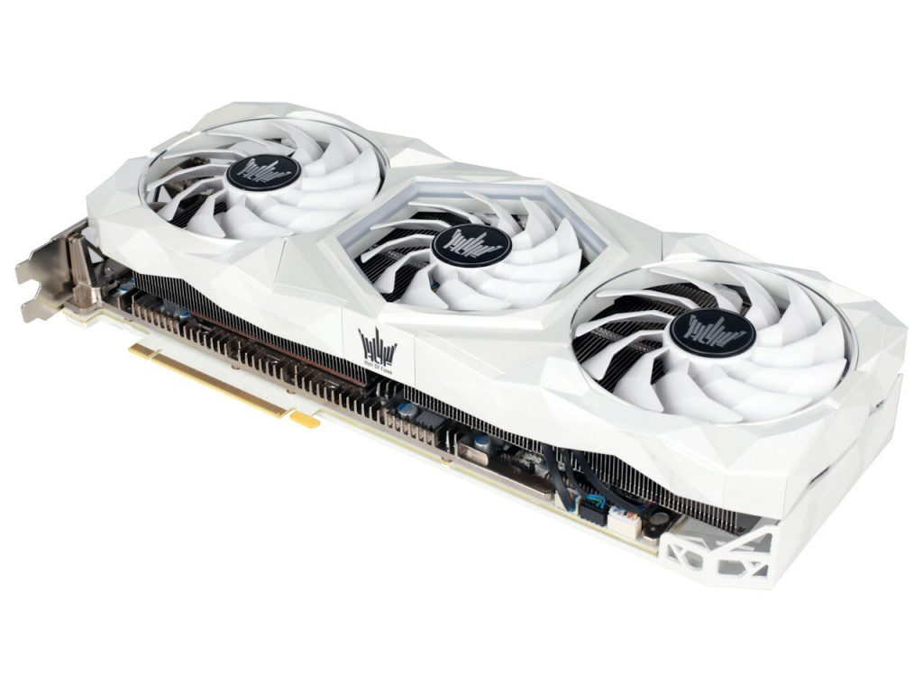 GeForce RTX 3080 Ti Hall of Fame