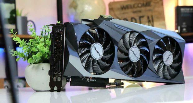 GeForce RTX 3080 Ti Gaming OC
