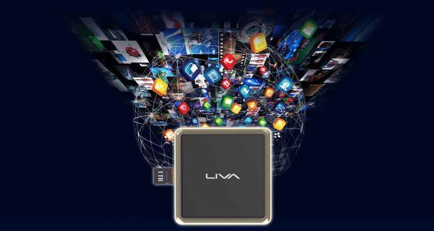 Mini PC LIVA Q3 Plus