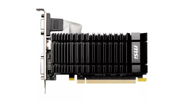 GeForce GT 730 (N730K-2GD3H/LPV1)