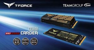 SSD T-FORCE CARDEA Z44Q PCIe4.0