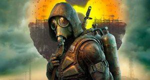 STALKER 2: Heart of Chernobyl