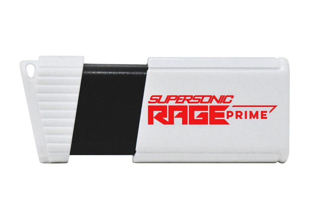 Clé USB 3.2 Gen 2 Supersonic Rage Prime de Patriot