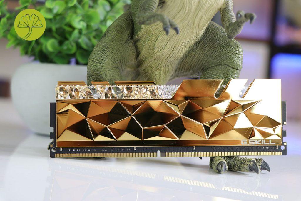 Trident Z Royal Elite 2 x 16 Go DDR4-4000MHz CL16