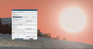 Windows 11 - Création d'une clé USB d'installation