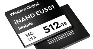 Mobile iNAND MC EU551 Embedded Flash Drives
