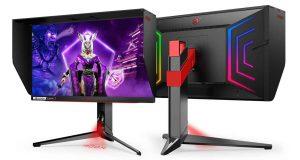 Moniteur Gaming AGON PRO AG254FG