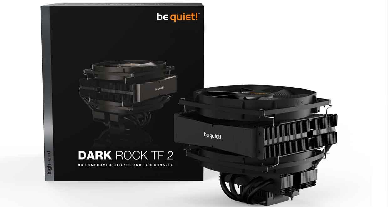 Dark Rock TF 2 de Be Quiet