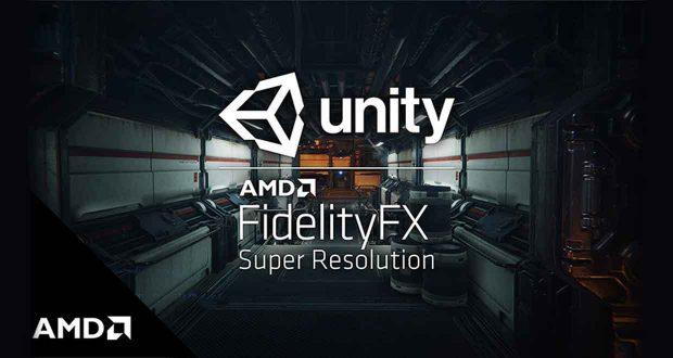 FidelityFX Super Resolution alias le FSR