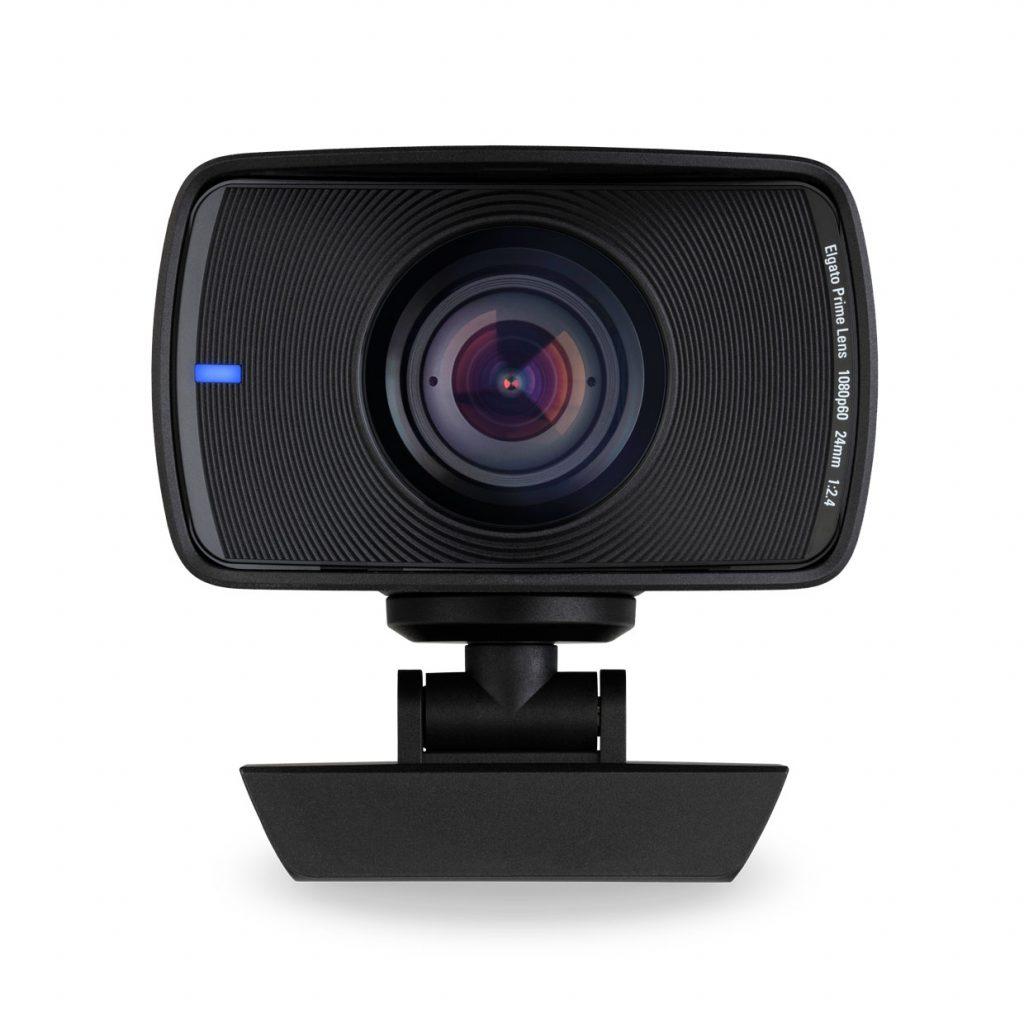 Webcam Facecam d'Elgato