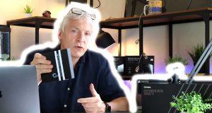 Présentation et test en vidéo du kit mémoire Trident Z Royal Elite 2 x 16 Go DDR4-4000MHz CL16