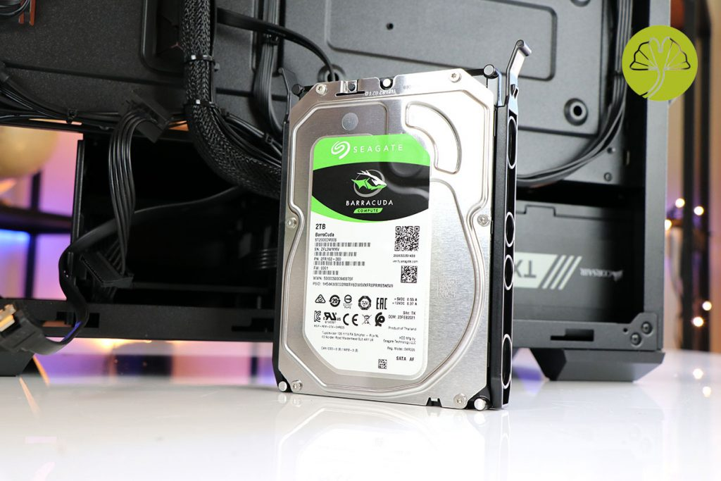 PC Gaming PCSpecialist