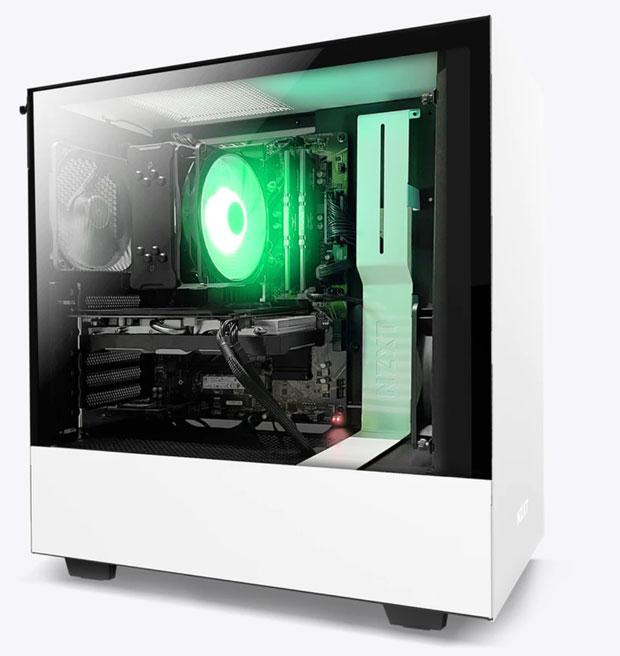 PC NZXT Starter