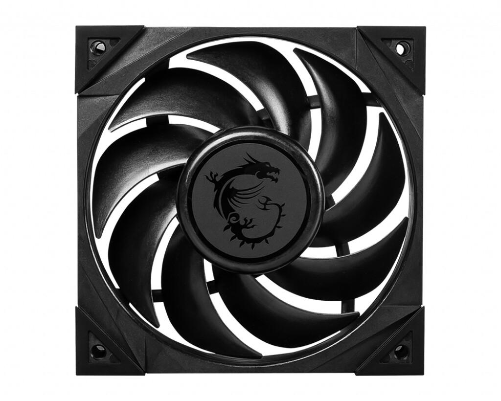 Ventilateur MEG SILENT GALE P12 de MSI