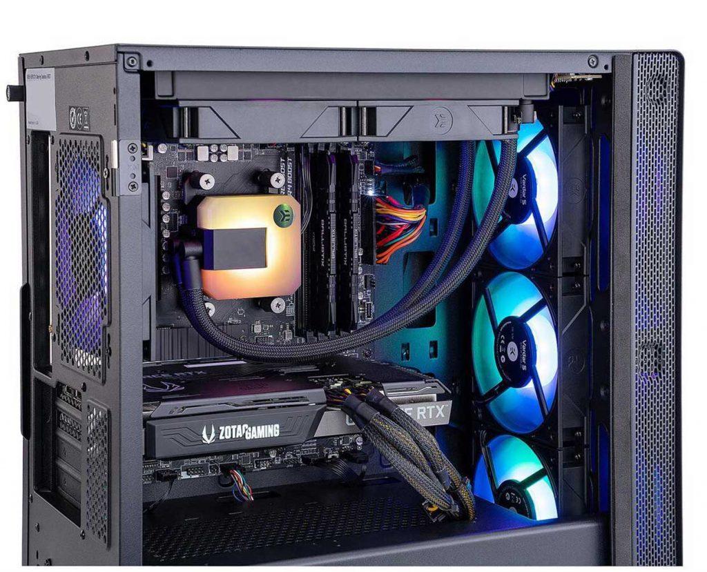 PC Gaming MEK HERO G1 G1 A5837 de Zotac