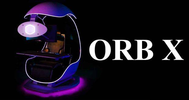 ORB X de Cooler Master