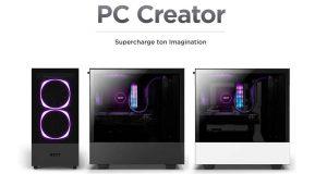 PC NZXT Creator