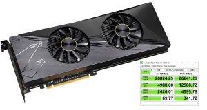 SSD AORUS XTREME Gen4 AIC de Gigabyte