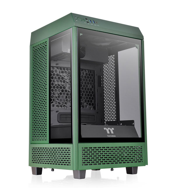 The Tower 100 Racing Green