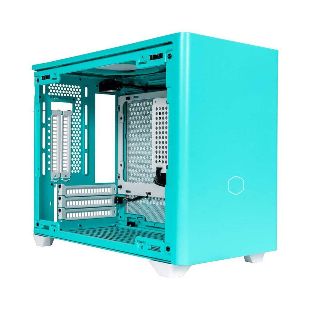 NR200P Caribbean Blue