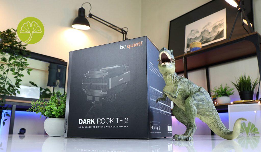 Dark Rock TF 2