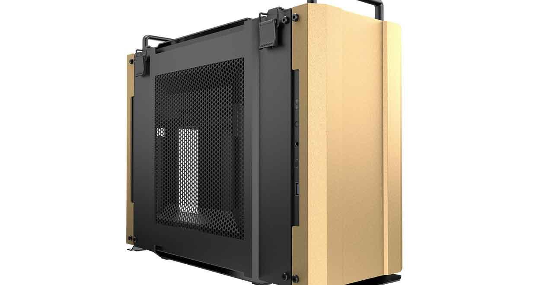 Boitier tour Mini-ITX Dust 2 de Cougar