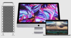 MAC Pro d'Apple
