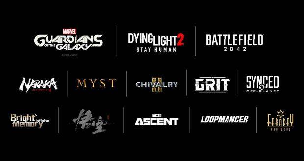 Gamescom 2021 : NVIDIA