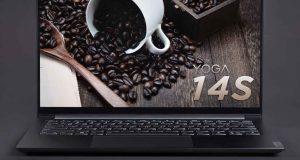 Ordinateur portable Yoga 14S de Lenovo