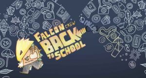 Back to School : Le #FalconCrew
