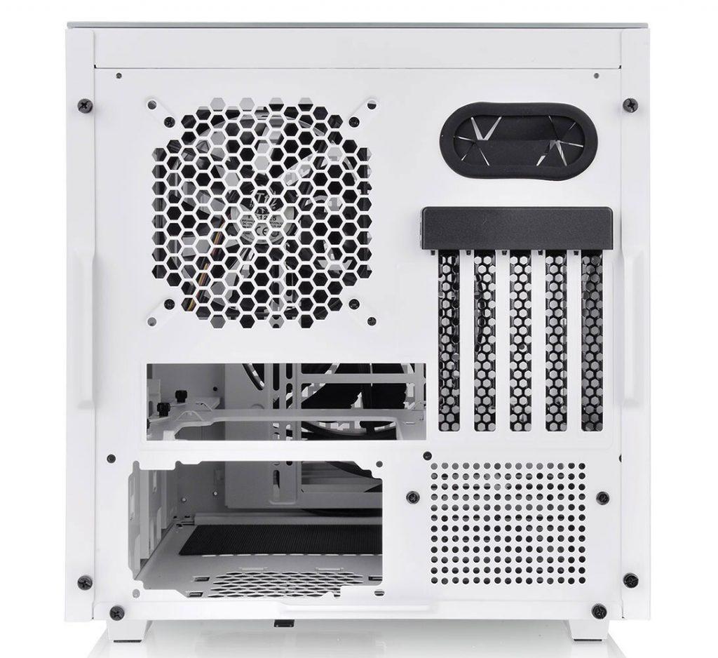 Divider 200 TG Air White