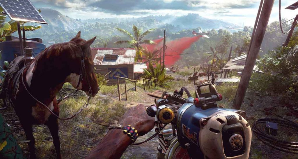 Far Cry 6 d'Ubisoft