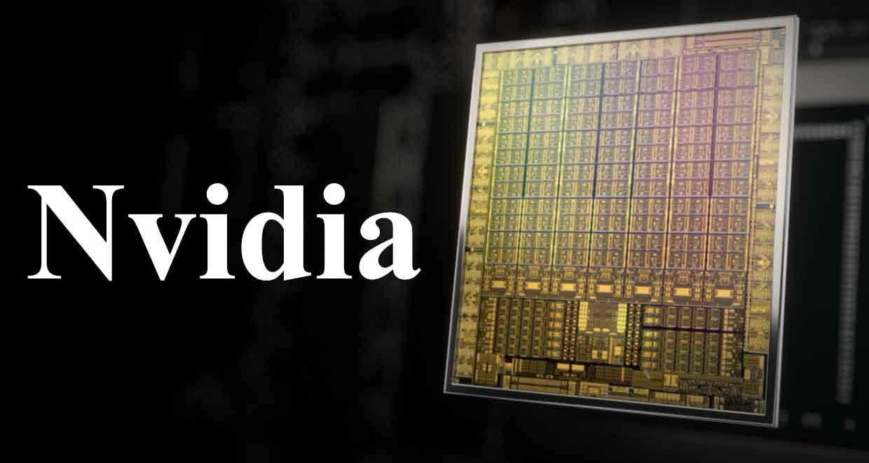 GPU Ampere de Nvidia