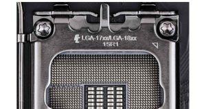 Socket Intel LGA 1700 / 1800