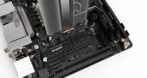 Dissipateur MC1 pour SSD M.2