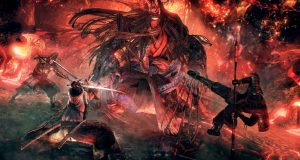 Nioh – The Complete Edition