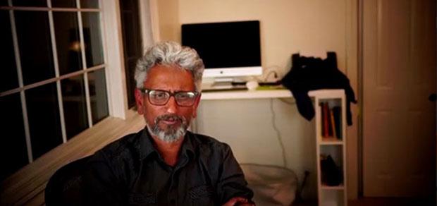 Raja Koduri - Architecte en chef et vice-président senior de la division architecture, graphisme et logiciel d'Intel