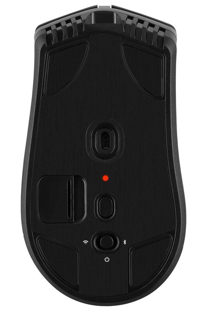 Souris gaming Sabre RGB Pro Wireless