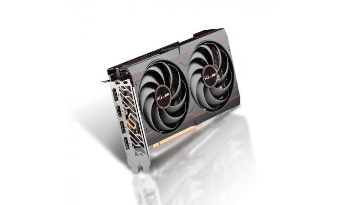 Radeon RX 6600 Pulse